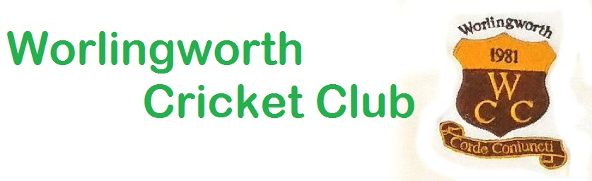 Worlingworth Cricket Club