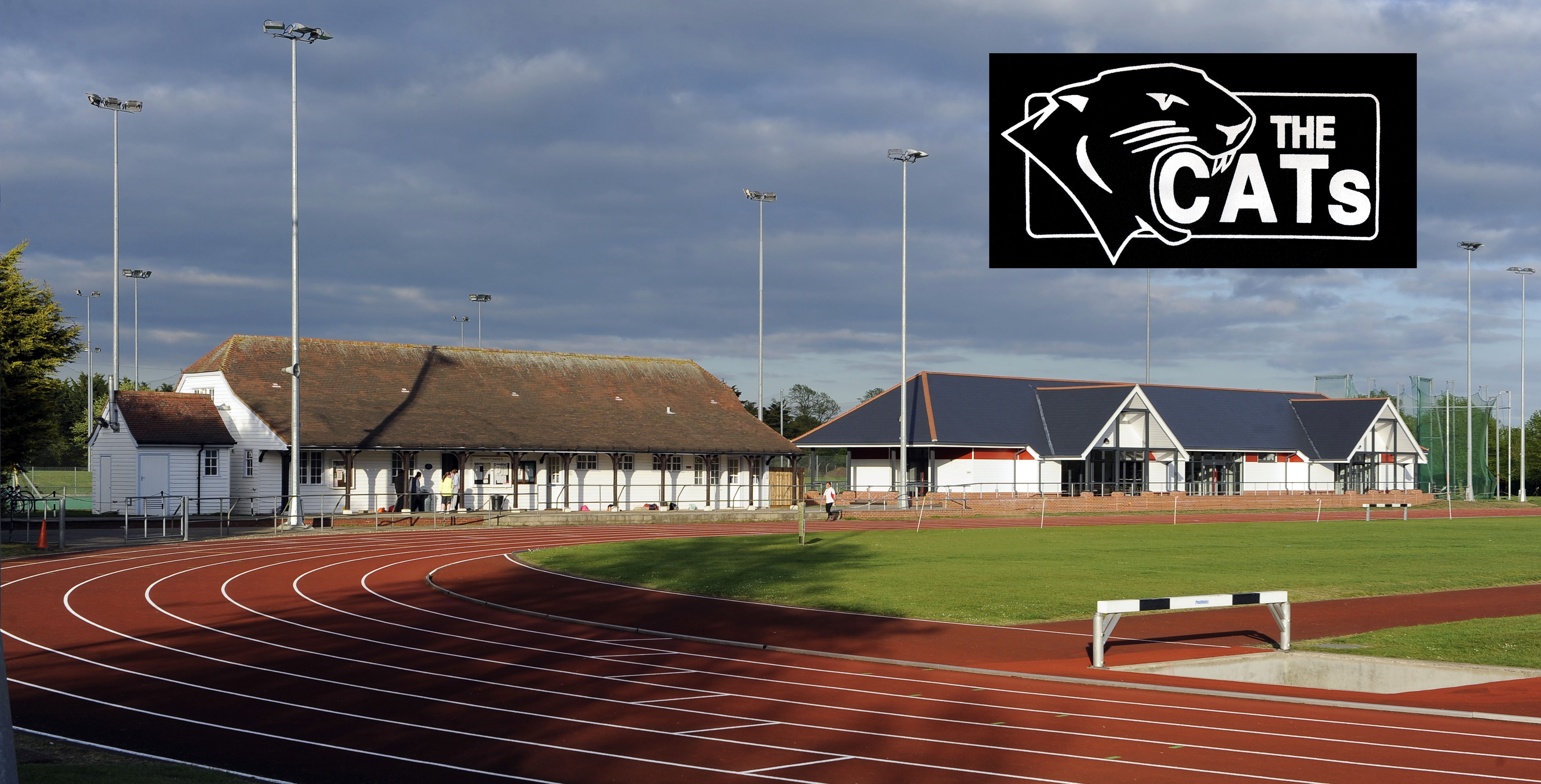 Colchester Athletics Club (CATS)