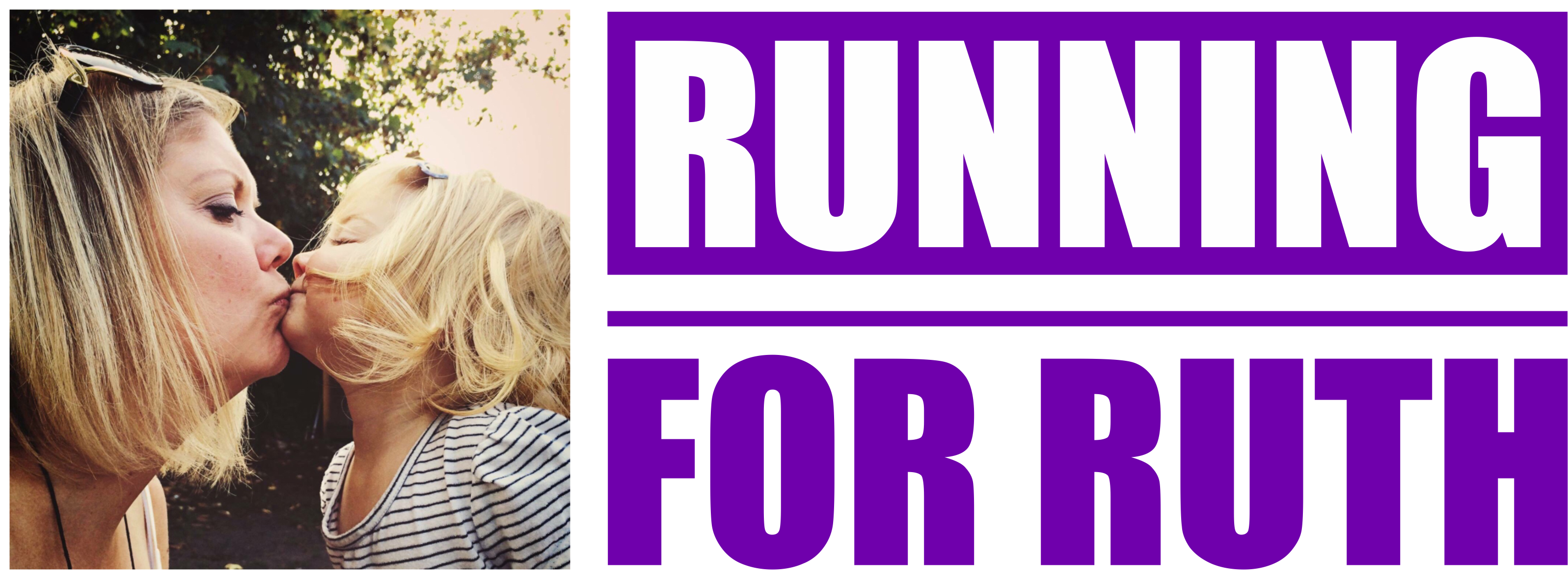 Running For Ruth
