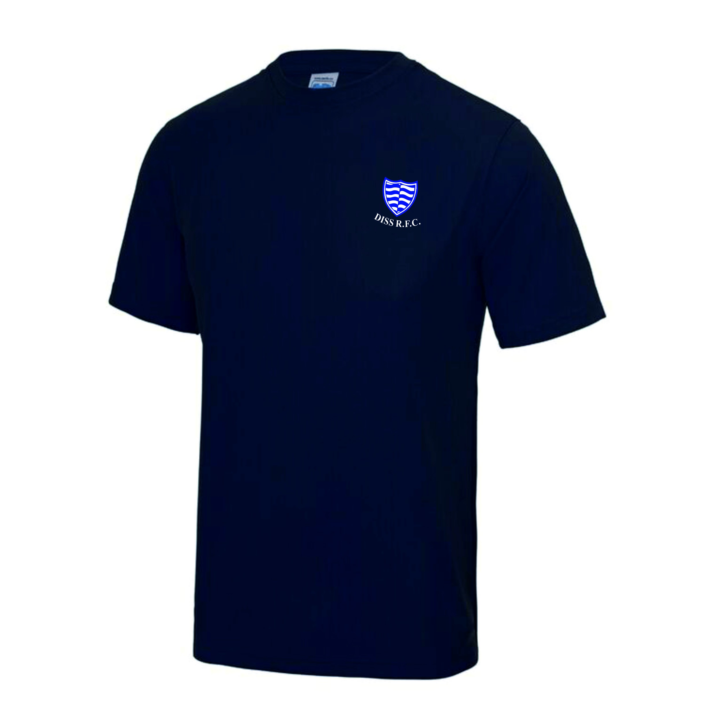 Diss RFC Junior Tech Training Tee