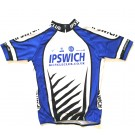 Ipswich Bicycle Club Bespoke Junior Short Sleeve Jersey