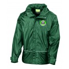 Chelmsford Athletics Club Junior Waterproof Jacket