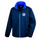Ipswich Bicycle Club Men's Softshell Jacket