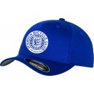 Ipswich Bicycle Club Fitted Baseball Cap