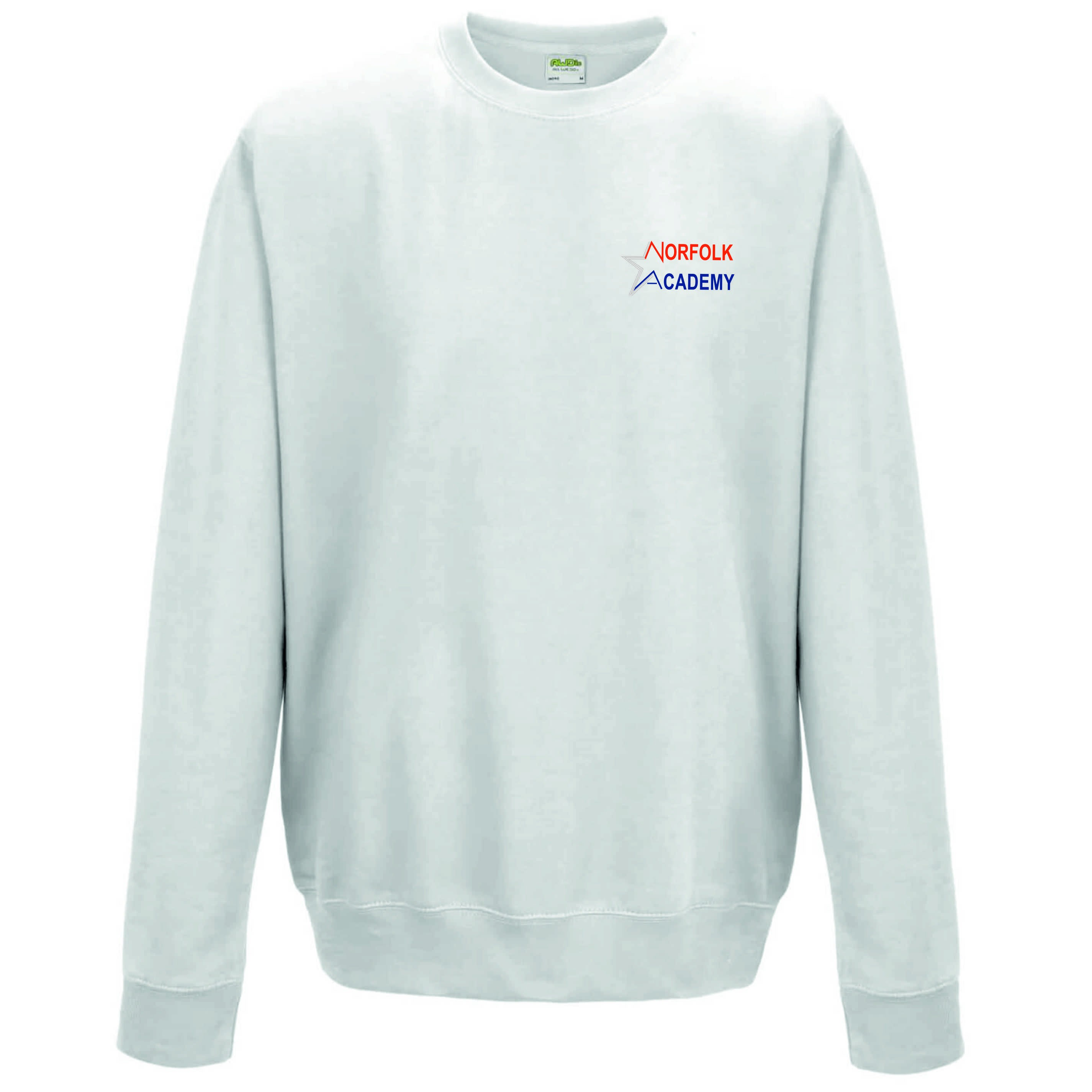 The Norfolk Academy of Gymnastics Adult Sweatshirt