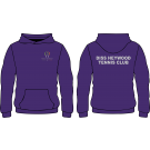 Heywood Sports and Fitness Club - Diss Heywood Tennis Club Junior Pullover Hoodie
