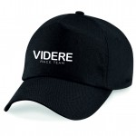 Videre Race Team One Size Baseball Cap