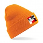 IP-Cross One Size Beanie Hat