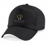Heywood Sports and Fitness Club Adults Cap