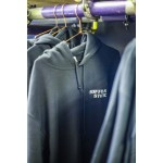 Suffolk Static Adult Pullover Hoodie - New Line