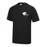 CATS Adults Performance Tee
