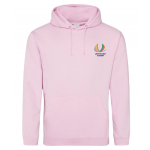 Westbourne Academy Baby Pink Pullover Leavers Hoodie