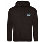Westbourne Academy Jet Black Pullover Leavers Hoodie