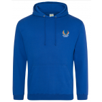 Westbourne Academy Royal Blue Pullover Leavers Hoodie