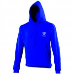 Diss RFC Adults Pullover Hoodie