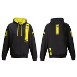 Stowmarket & District Cycling Club Unisex Adult Contrast Pullover Hoodie