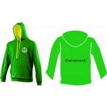 Chelmsford Athletics Club Adults Varsity Pullover Hoodie