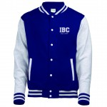Ipswich Bicycle Club Junior Varsity jacket