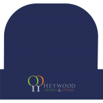 Heywood Sports and Fitness Club  Junior Beanie Hats