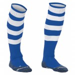 Diss RFC Royal Blue and White Stanno Original Socks