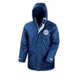 Ipswich Bicycle Club Unisex Adult Core Winter Parka Jacket