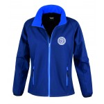 Ipswich Bicycle Club Women's Softshell Jacket