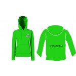 Chelmsford Athletics Club Ladies Classic Pullover Hoodie