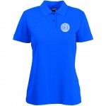 Ipswich Bicycle Club Women's Classic Polo Shirt