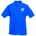 Ipswich Bicycle Club Junior Classic Polo Shirt