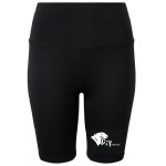 C&TAC Ladies Fitted Running Shorts