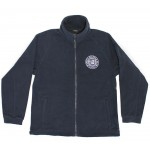 Ipswich Bicycle Club  Women's Fit Zip Fleece